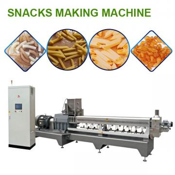 220-240v Touch Screen Control Snack Maker Machine At Reasonable Prices