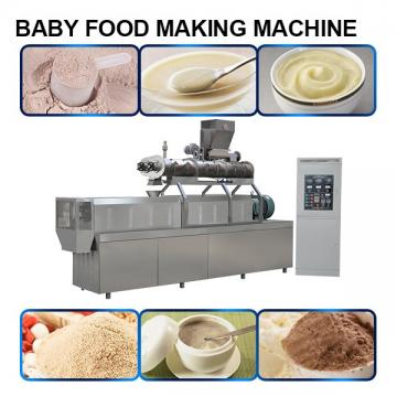 CE Certification Stainless Steel Baby Food Making Machine,Multifunctional