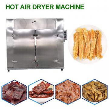 High Quality Adjustable Hot Air Dryer Machine With Energy Saving