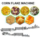 380v Iso Certification Corn Flake Machine,With More Evenly Heated
