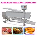 Multifunction Automatic Hamburger Machine With Easy To Clean And Low Noise