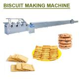 Fully Automatic Cookies Making Machines With Long Service Life