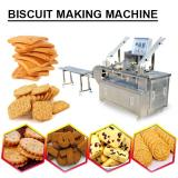 100kw Multifunction Cookies Making Machines With Self-Cleaning Function