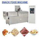 Full Automatic Multifunction Snack Maker Machine For Snack Food